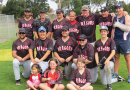 A great innings: Hobart Summer Baseball League 2015/16 comes to an end