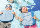 Diving into water safety
