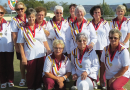 Club bowled over by end-of-season success