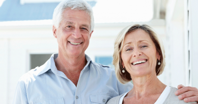 Protect your age pension
