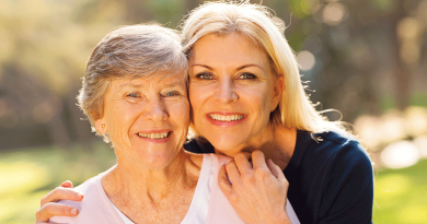 Advice makes all the difference with aged care
