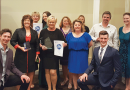 YMCA of Hobart dominates state industry conference awards