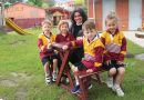 Early childhood teacher receives high honours