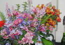 Claremont Flower Show turns over new leaf