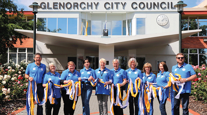 Glenorchy City Council launches anti-domestic and family violence initiative