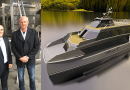 Glenorchy gives birth to iconic Gordon River vessel