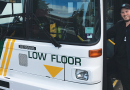 Australia's first low floor bus good as new
