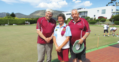 Bowls club granted new lease on life