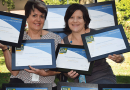 Glenorchy a city of high achievers