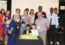 Welcoming Australia's newest citizens