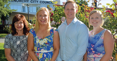 Glenorchy welcomes new Council