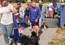 Walk the Bay for Parkinson's Day