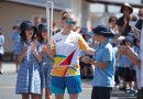 Warm welcome for Queen's Baton Relay