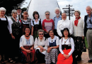 German choir hits high notes on north-west coast