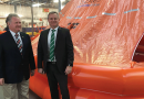 Liferaft Systems Australia to benefit from major defence contract