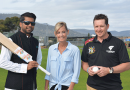 New nets for Glenorchy Cricket Club