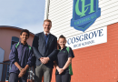 Shaping public education in Glenorchy