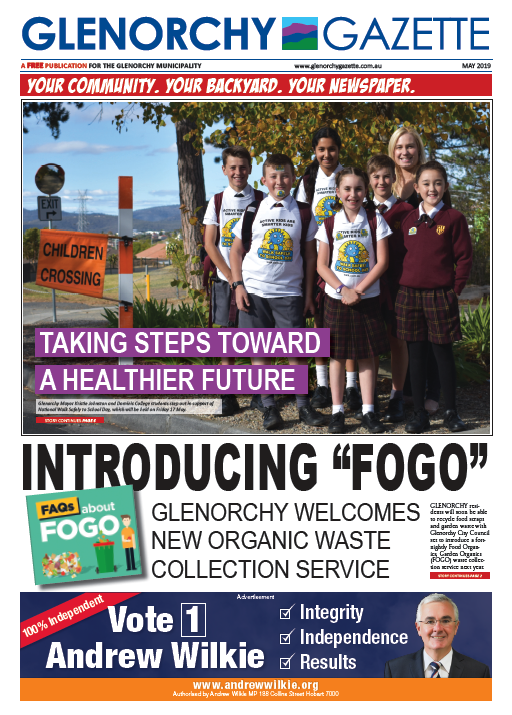 Glenorchy Gazette