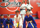 Fighting spirit expands to northern suburbs
